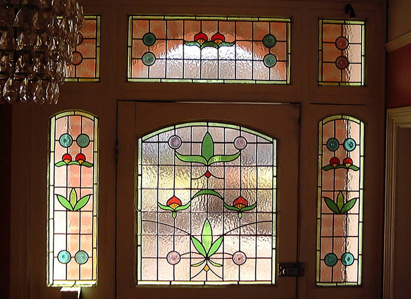 Stained Glass Front Doors 842 x 612 · 117 kB · jpeg